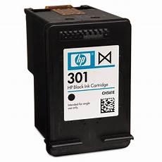 Hp 301 Noir Ch561ee Cartouche Imprimante Hp Sur Ldlc