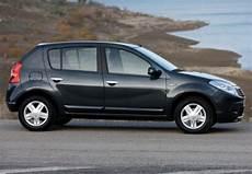 Dacia Sandero Gebrauchtwagen Jahreswagen Neuwagen