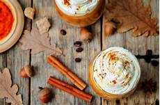Fall Backgrounds Latte 8 pumpkin spice flavoured things to try in montreal this