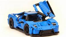 How To Build A Lego Sports Car by These Lego Cars Are Just What Your Inner Child Needs