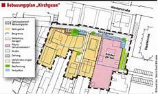 Garage Baugrenze by Der Bebauungsplan Kirchgasse Ist Beschlossen M 252 Llheim