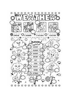 weather worksheets free 18512 weather 1 3 esl worksheet by gabitza