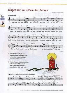 singen wir im schein der kerzen lorenz maierhofer im