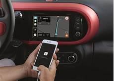 Easy Link Renault S New Multimedia System Gps R Link
