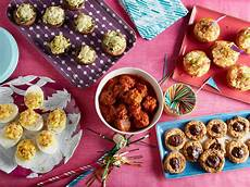easy birthday foods everyday celebrations recipes