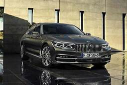 2018 New BMW 7 Series 740i XDrive At NY Auto Group Serving