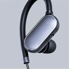 Banggood Wireless Bluetooth Earphone Lucky by Original Xiaomi Sport In Ear Earhooks Wireless Bluetooth