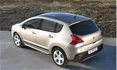 Gamme Peugeot 2012 Peugeot 3008 5008 508 508sw Rcz 4007