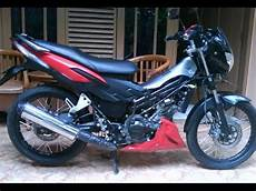 Modifikasi Motor Cs1 by Cah Gagah Modifikasi Motor Honda Cs1 Ayam Jago