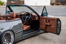 bmw e30 cabriolet airride widebody bmw live magazin