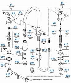 price pfister kitchen faucet repair manual price pfister ashfield series kitchen faucet repair parts