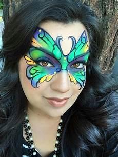 Malvorlagen Gesichter Schminken Bildergebnis F 252 R Schmetterlingszuckersch 228 Gesichtsfarbe