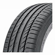 continental sportcontact 5 contiseal 235 40 r18 95w xl