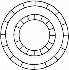 Einhorn Malvorlagen Zum Ausdrucken Selber Machen Mandalas Zum Ausdrucken Und Ausmalen 23 F 252 R Kinder μάνταλα