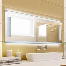 badspiegel ohne beleuchtung krollmann badspiegel mit beleuchtung modern ohne rahmen