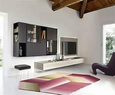 Wohnwand Modern Design - top 10 der sch 246 nsten wohnw 228 nde f 252 rs wohnzimmer