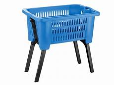 laundry basket with folding legs lidl malta specials