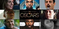 oscars 2018 how to watch the best picture nominees screen rant