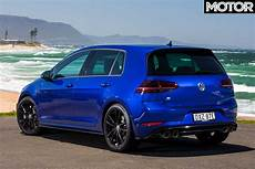 2019 volkswagen golf r special edition drive review