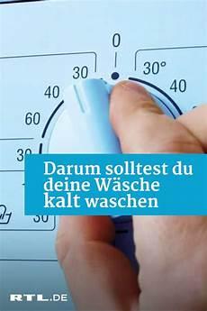 W 228 Sche Kalt Waschen Kaltw 228 Sche Ist Genauso Sauber Und