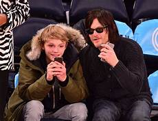 Norman Reedus Sohn - who is norman reedus current details about his