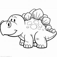 free dinosaur coloring pages pdf at getcolorings