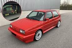 Vw Golf 2 Rallye Golf G60 Syncro Gebrauchtwagen