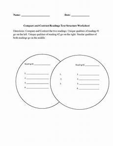 compare and contrast readings text structure worksheet text structure worksheets common core