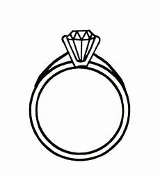 engagement rings clip art cliparts co
