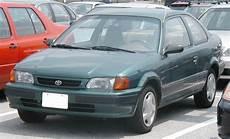 buy used 1995 toyota tercel dx sedan 4 door 1 5l in philadelphia pennsylvania united states toyota tercel dx 1995 1 5 95cv 4portas importado c 226 mbio automatico toyotal tercel dx 1995