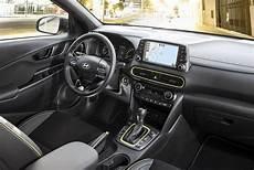 Hyundai Kona 2017 Im Test Fahrbericht Daten Preis