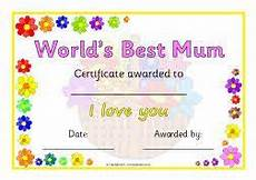 s day certificates sb4371 sparklebox mothers day crafts s day printables