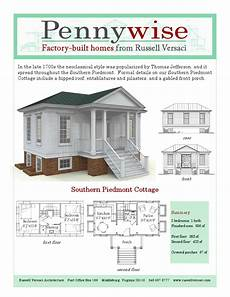 russell versaci house plans house of the week with images tiny house plans