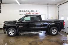 2016 Gmc Extended Cab by New 2016 Gmc 1500 Sle 5 3l 8 Cyl Ecotec3 Automatic
