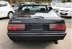 automotive service manuals 1984 mitsubishi starion parking system 1984 mitsubishi starion turbo classicregister
