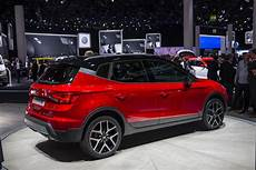 new arona small suv ready to print money for seat carscoops