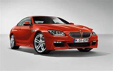 family friendly sports cars bmw 6 series sport