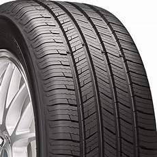 4 New 205 55 16 Michelin Defender T H 55r R16 Tires 32520