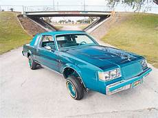 1987 buick regal lowrider magazine