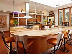 house plans with large kitchen island larger kitchen islands pictures ideas tips from hgtv