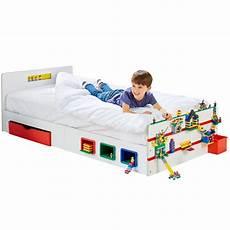 letto per bambini room2build letto singolo per bambini con cassettone