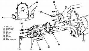 97 Chevy 65 Diesel Engine Diagram  Chevrolet Truck How