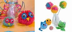 mollymoocrafts for the of pom poms crafts for