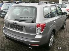 2011 Subaru Forester 2 0d Boxer Diesel Exclusive