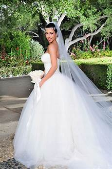 Extravagant Wedding Dresses