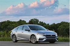 2020 honda insight 2020 honda insight hybrid sedan gets 135 price bump
