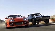 Forza Motorsport 6 Fast Furious Car Pack Gameplay
