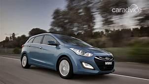 Hyundai I30 Tourer Review  Photos CarAdvice
