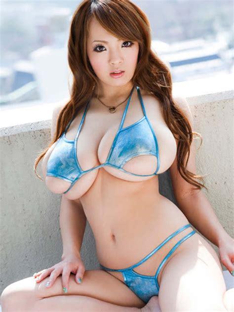Mini Bikini Boobs