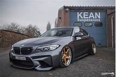 bmw m2 f87 bmw m2 f87 on air front